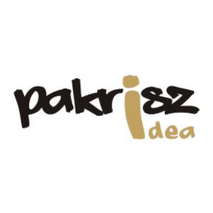 logo Pakrisz Idea