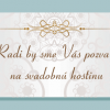 Svadobné pozvánky k svadobným oznámeniam 0001