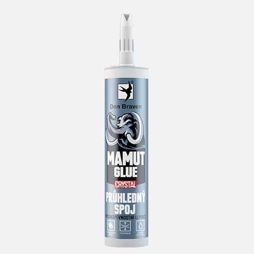 Lepidlo Mamut glue crystal 290ml